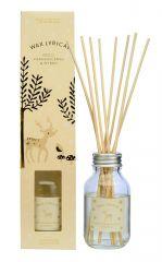 Wax Lyrical Fragranced Reed Diffuser Gold, Frankincense & Myrrh 100ml
