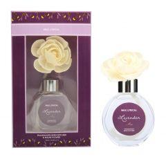 Wax Lyrical British Garden Reed Diffuser Lavender 100ml