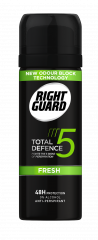 Right Guard Fresh For Men Mini Anti-Perspirant Deodorant 50ml