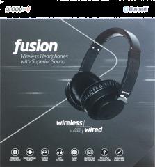 Groo-ve Fusion Headphones