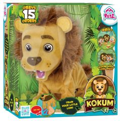 Club Petz Kokum Lion