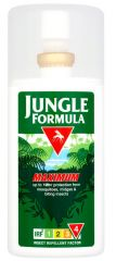 Jungle Formula Maximum Protection Pump Spray 90ml
