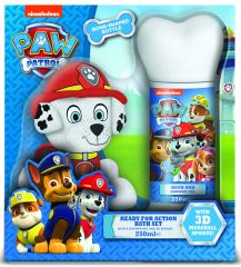 Paw Patrol Ready For Action Gift Set