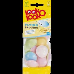 Look-O-Look Flying Saucers 20g