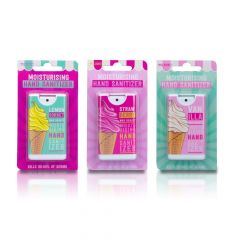 Mad Beauty Hand Sanitizers - Ice Cream