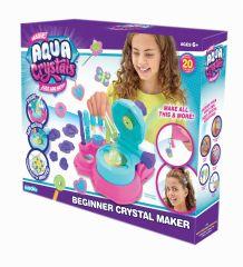 Magic Aqua Crystals Maker