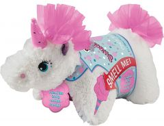 Pillow Pets Cotton Candy Scented Unicorn