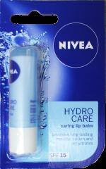 Nivea Hydro Care Caring Lip Balm 4.8g