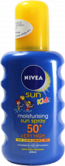Nivea Sun Spray Child SPF 50 200ml