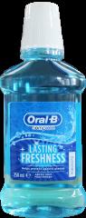 Oral B Complete Arctic Mint Mouthwash 250ml