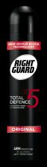 Right Guard Total Defence Anti-Perspirant Original For Men 250ml