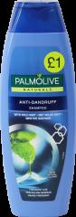 Palmolive Anti-Dandruff Shampoo PMP £1 350ml