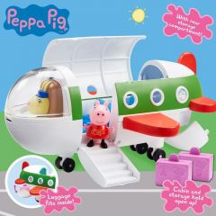 Peppa Pig - Air Peppa Jet