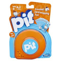 Pit Classic Game