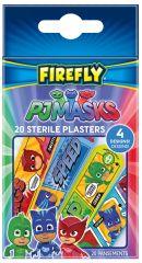 PJ Masks Plasters 20's