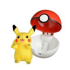 Pokemon - Pop Action Poke Ball Assortment