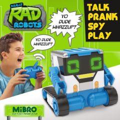 Really R.A.D Robots Mibro