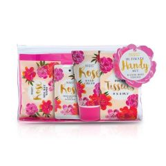 Mad Beauty Ultimate Handy Set - Rose