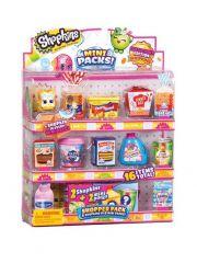 Shopkins Mini Packs - Shopper Pack