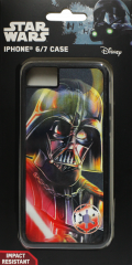 Star Wars Lenticular Case For iPhone 6 & 7