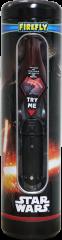 Star Wars Lightsaber Toothbrush Gift Tin Kylo Ren