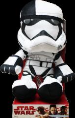 "Star Wars The Last Jedi Stormtrooper Executioner 10"""
