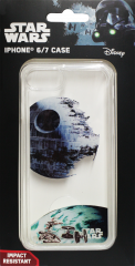 Star Wars Water Case For iPhone 6 & 7
