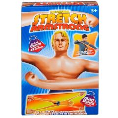Stretch Armstrong - Original Stretch Armstrong 12 Inch