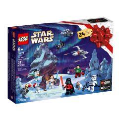 LEGO Advent Calendar 2020 - Star Wars