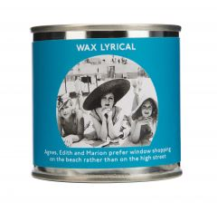 Wax Lyrical Comedy Candle Tins - Shopping