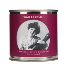 Wax Lyrical Comedy Candle Tins - Weekend