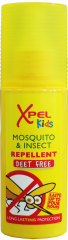 Xpel Kids Mosquito & Insect Repellent Deet Free Pump Spray 70ml