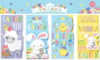 Easter Cute Money Wallets 4's Hang Pack