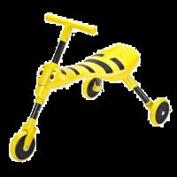Scuttlebug Bumble Yellow/Black