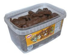 Choc Assorted Tools 5p Sweets