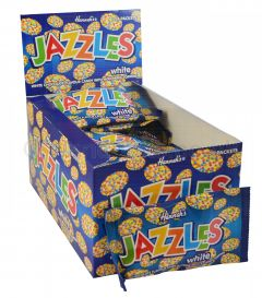 White Jazzies Bags