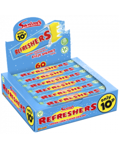 Swizzels 10p Refreshers Original Chew Bar 18g
