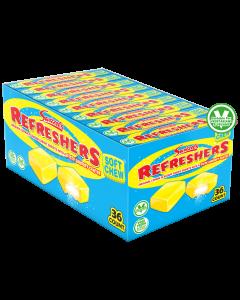 Swizzels 35p Refreshers Stickpack- Original Lemon