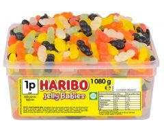 Haribo 1p Jelly Babies