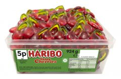 Haribo 5p Happy Cherries