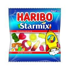 Haribo Starmix Treat Size Mini-Bags 16g