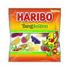 Haribo Tangfastics Treat Size Mini-Bags 16g