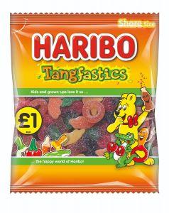 Haribo Tangfastics £ PMP 160g