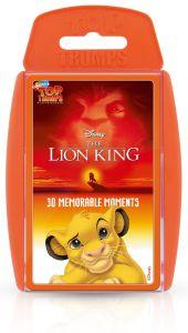 Top Trumps Specials - Lion King