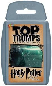 Top Trumps Specials - Harry Potter and the Deathly Hallows Part 2