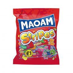 Maoam Stripes £ PMP 160g