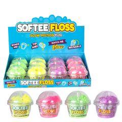 Softee Floss - Softeeflow Mini Pots in CDU