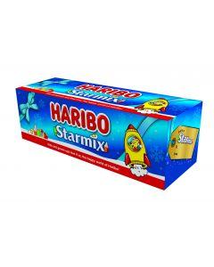 Haribo Starmix Tube 120g