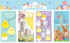 Easter Traditional Money Wallets 4's Hang Pack