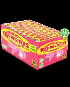 Swizzels 30p Refreshers Stickpack - Strawberry